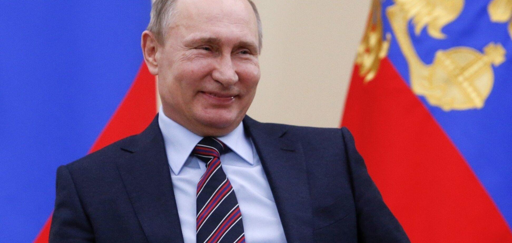Рабинович пояснив, що не так з реакцією Путіна на Кемерово