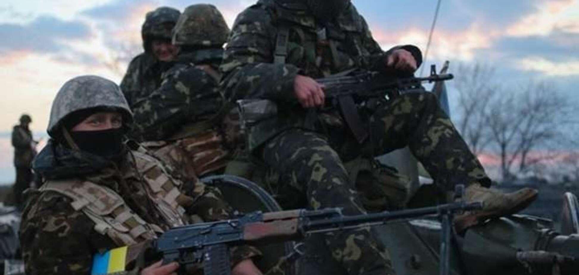 'Справжнє пекло': комбат розповів про жахи війни