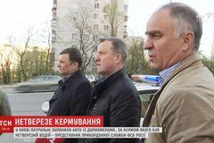 Из Украины выдворили скандального разведчика Путина