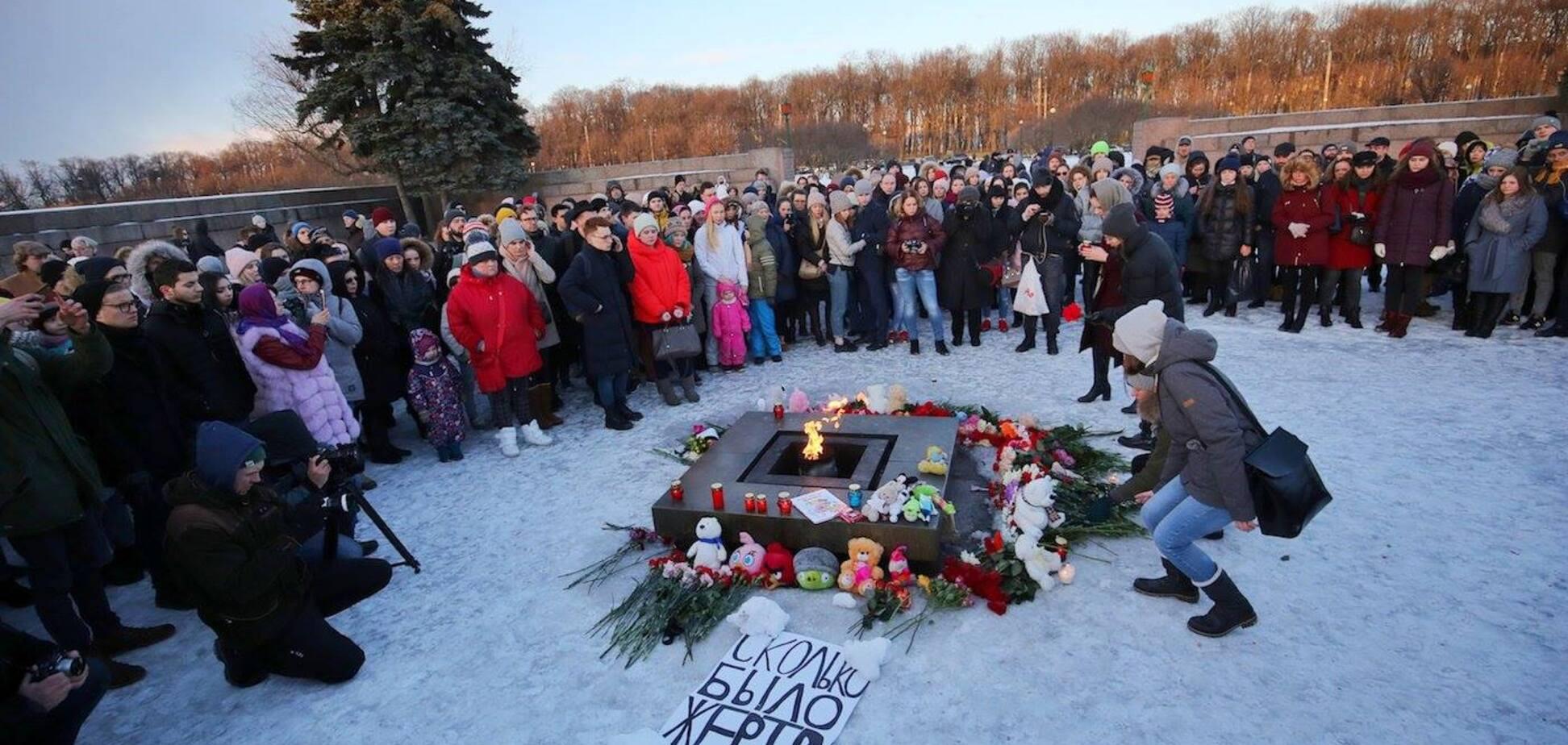Украинский пранкер объяснил, почему врал о 300 погибших в Кемерово
