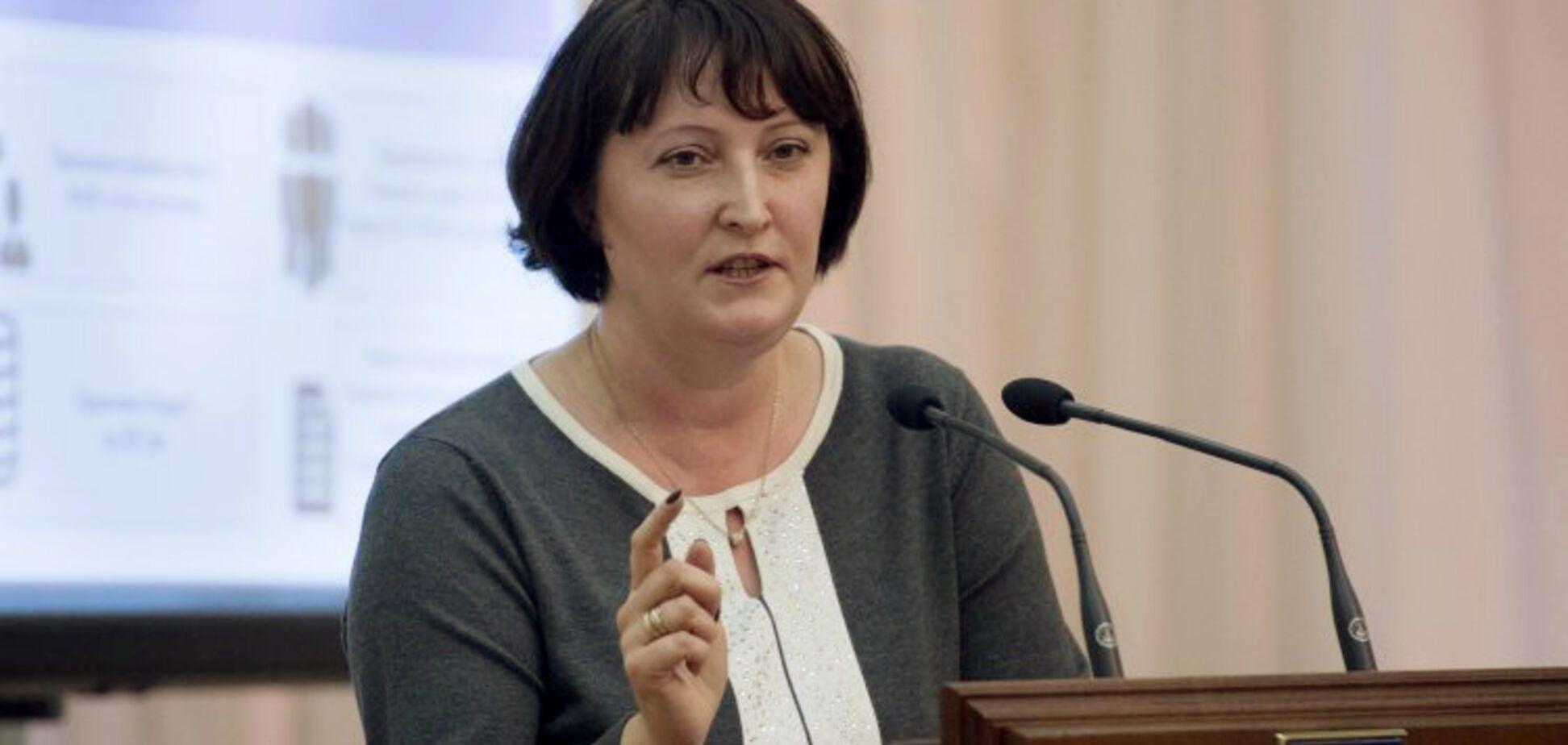 Наталья КОрчак