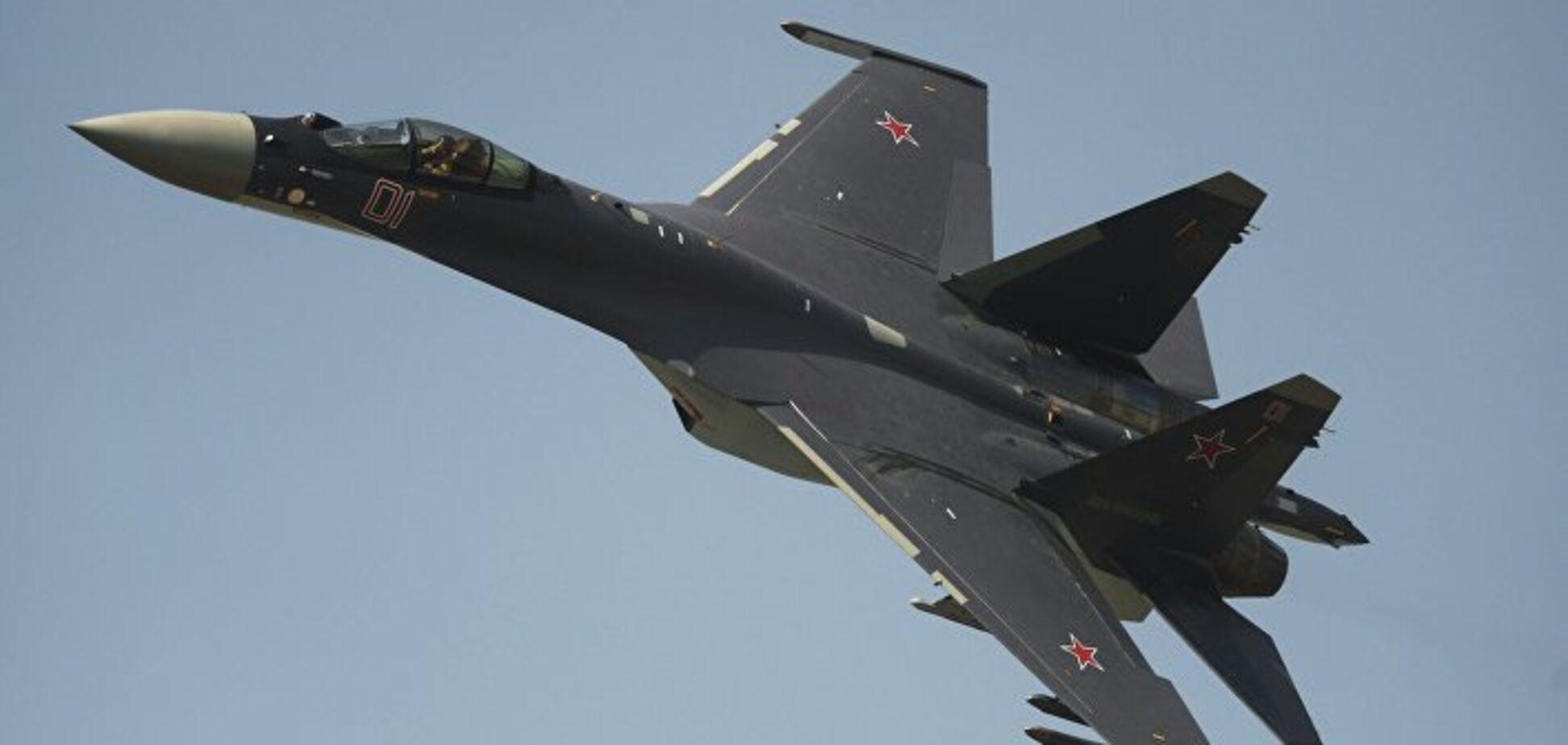 В США 'разгромили' хваленые самолеты России