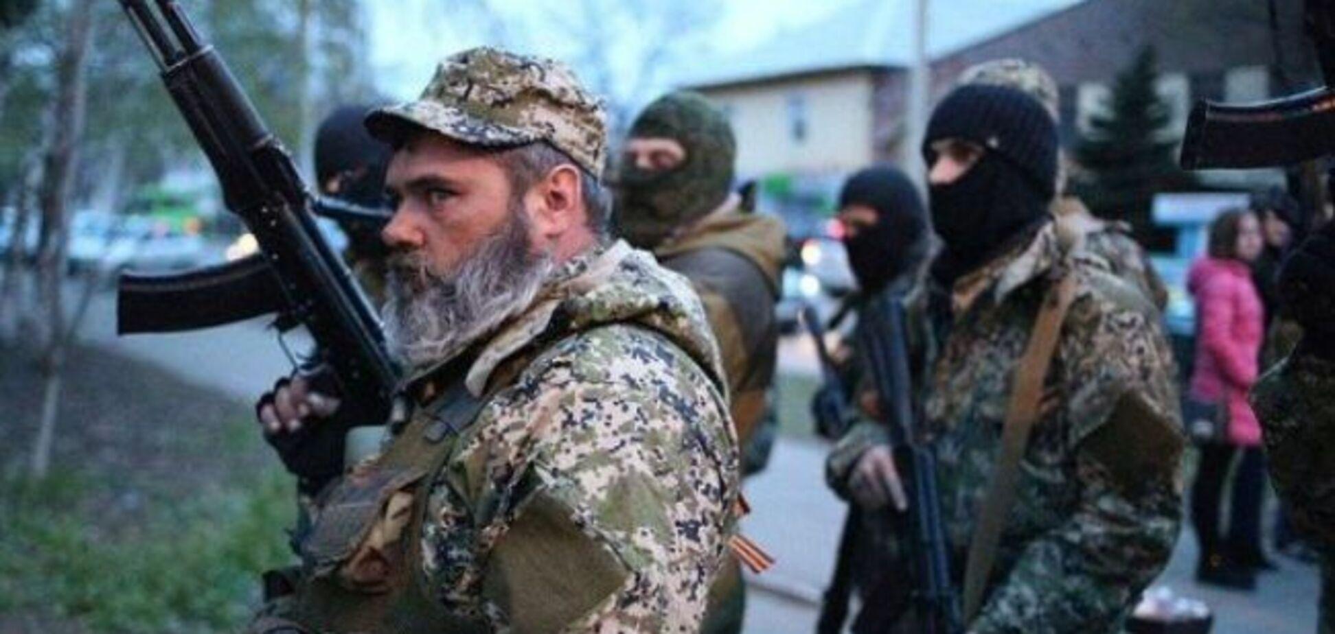 Зняла фільм про 'ДНР': на Донбасі засвітилася режисер з США