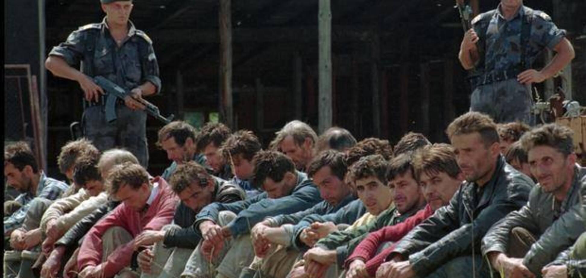 Дії Асада та Путіна в Сирії також буде визнано геноцидом