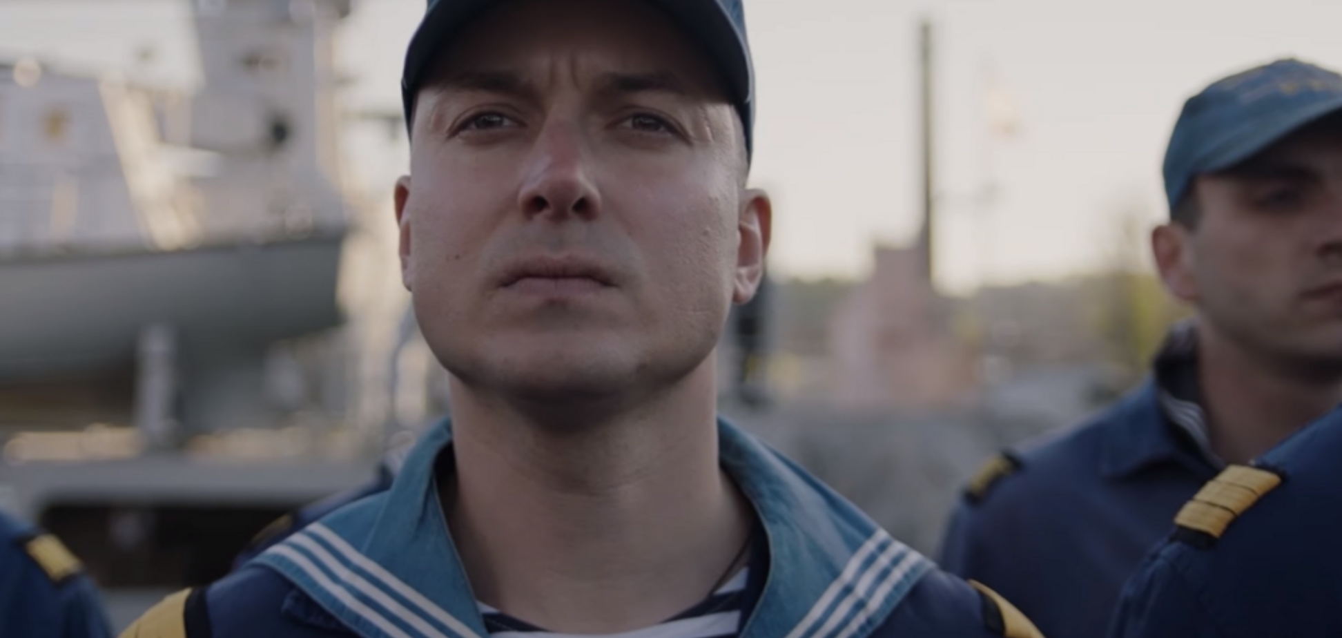 'Черкассы': трейлер военной драмы об аннексии Крыма