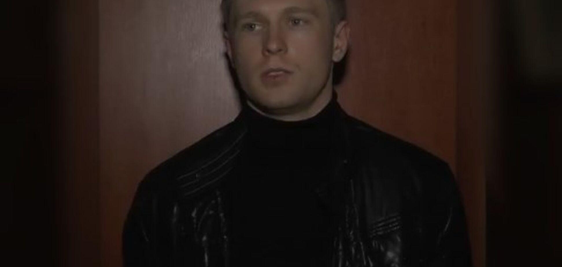 Здався прикордонникам: курсант ФСБ попросив притулку в Україні