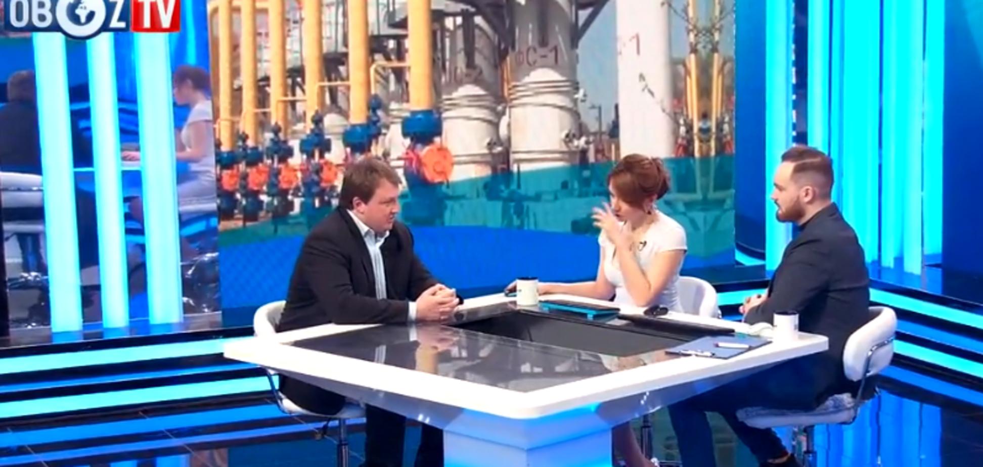''Газпром'' заставят платить Украине: как выбить долг
