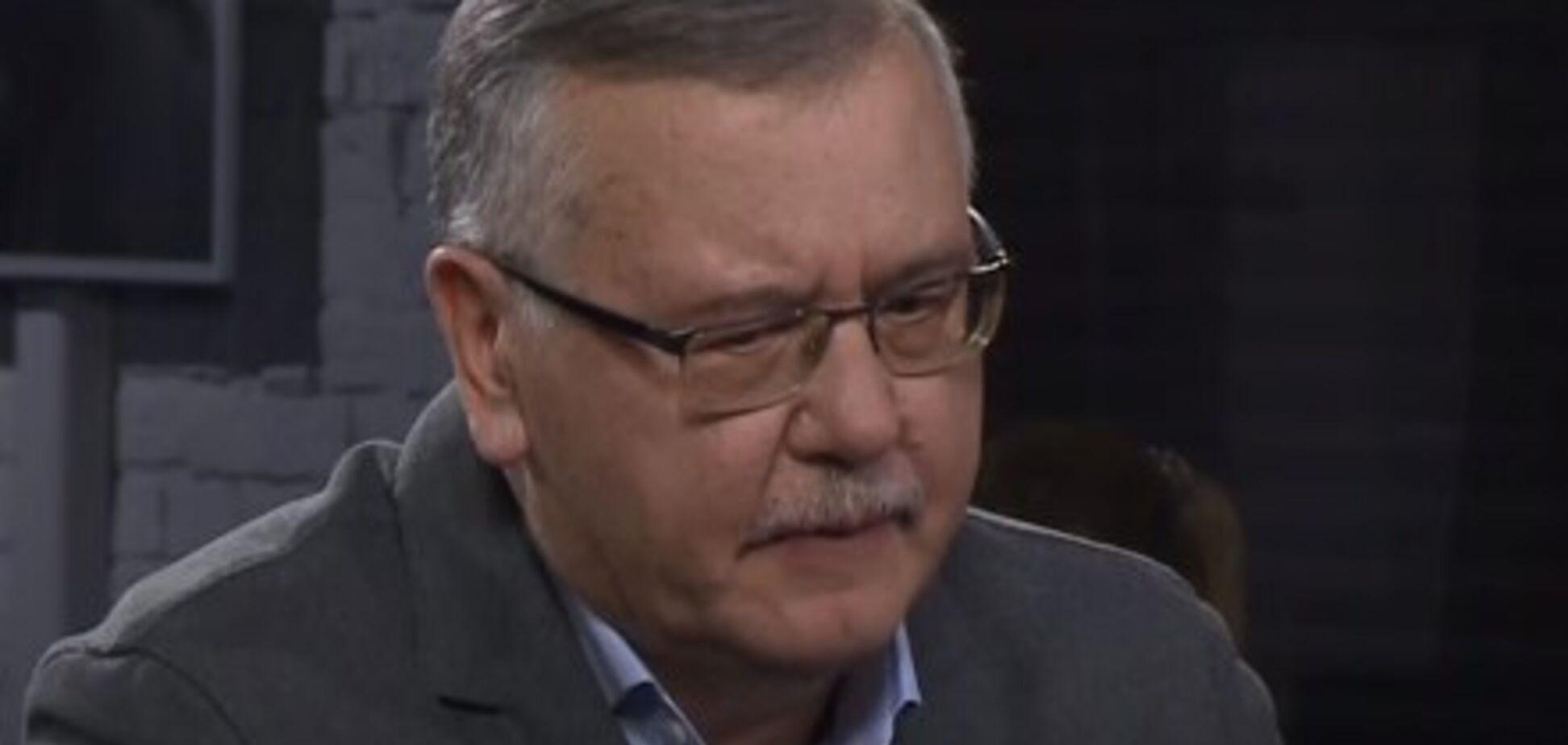 Высылка дипломатов: Гриценко пояснил, как Кремль будет мстить