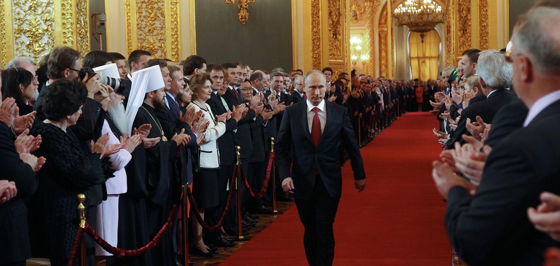 Коли у Путіна забудуть Кемерово: Отставних назвав терміни