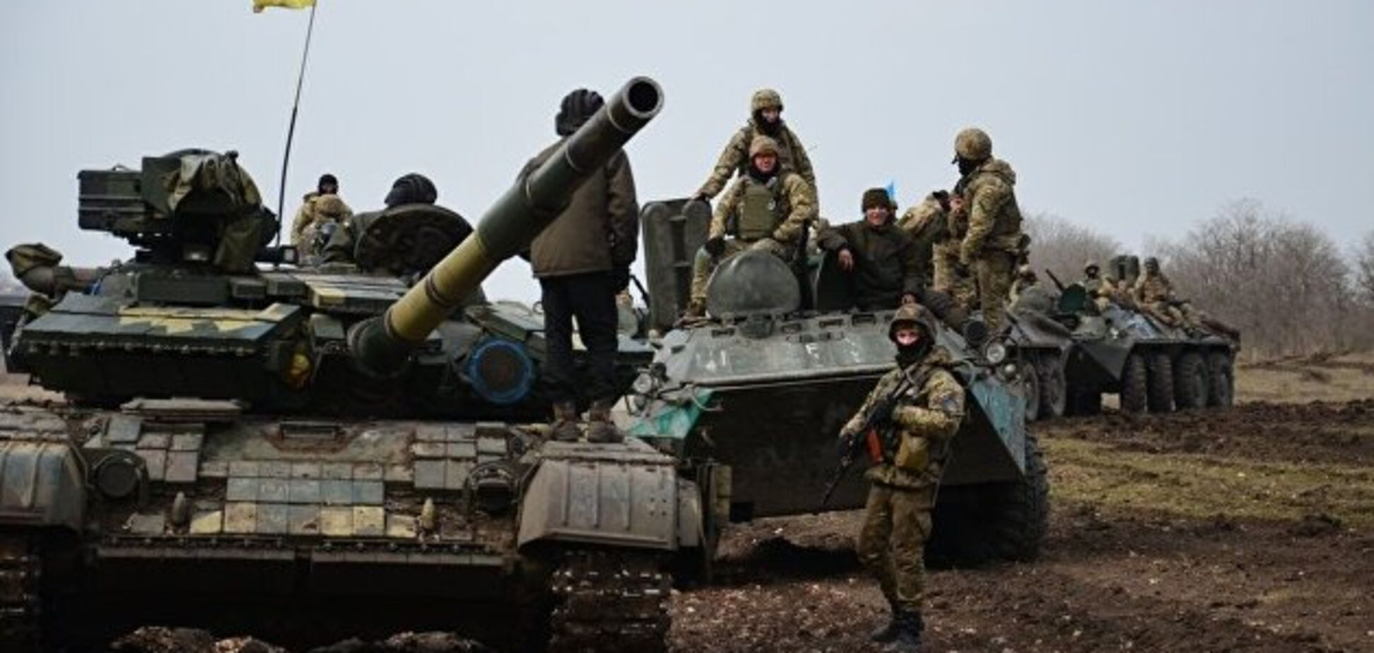 'Мінськ' помер: експерт назвав ключ до миру на Донбасі