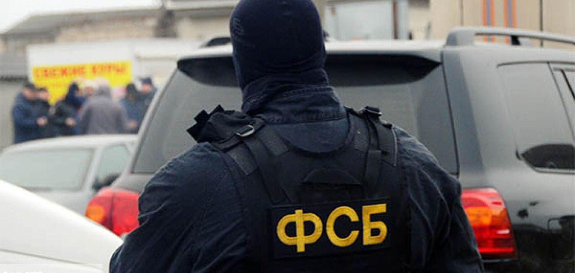 Розвідник дав оцінку ФСБшнику, що звернувся до України