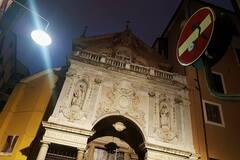 Путешествие в Геную: ответы пытливым