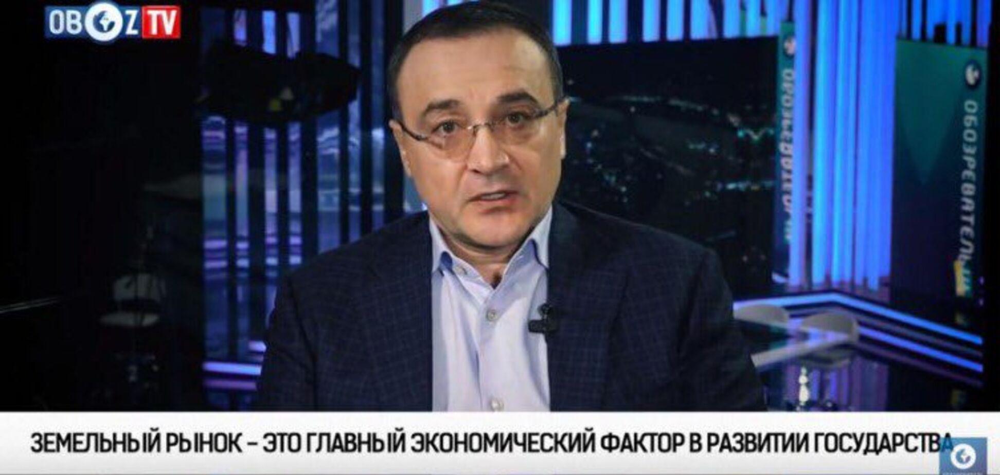 КАН Девелопмент