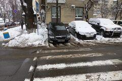 Нові правила паркування в Україні: що зміниться