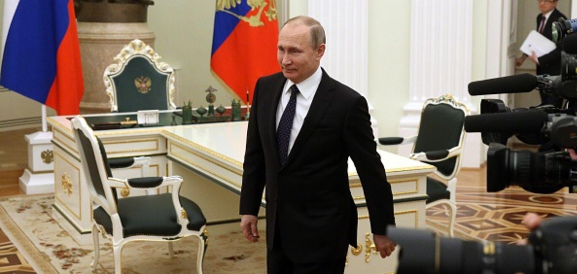 Преемник для Путина: озвучен сценарий смены власти в России