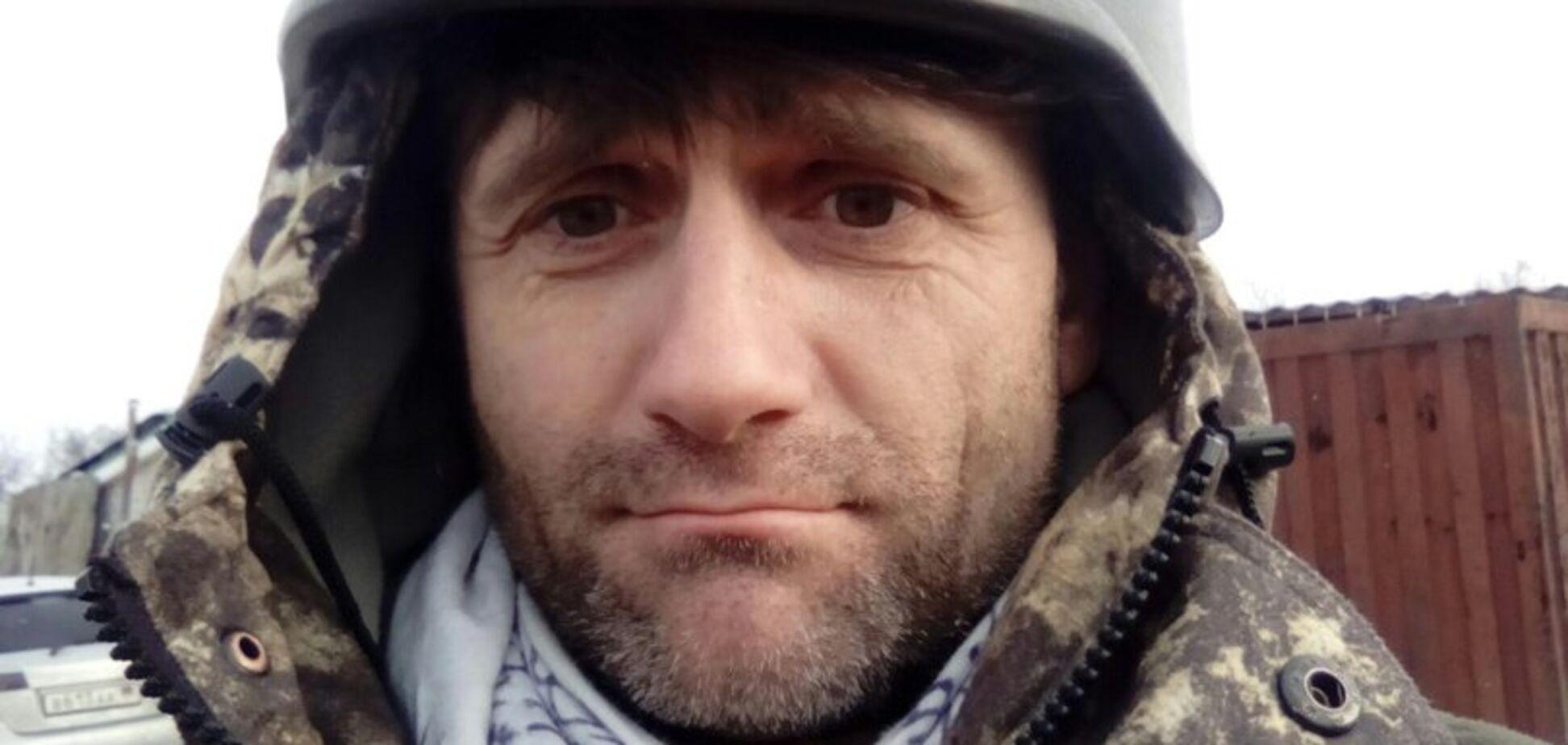 Весь в боргах: що відомо про сербського снайпера, який вбиває українців