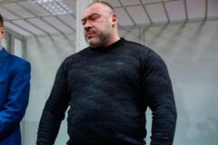 Крисін знову потрапив за ґрати: рішення суду
