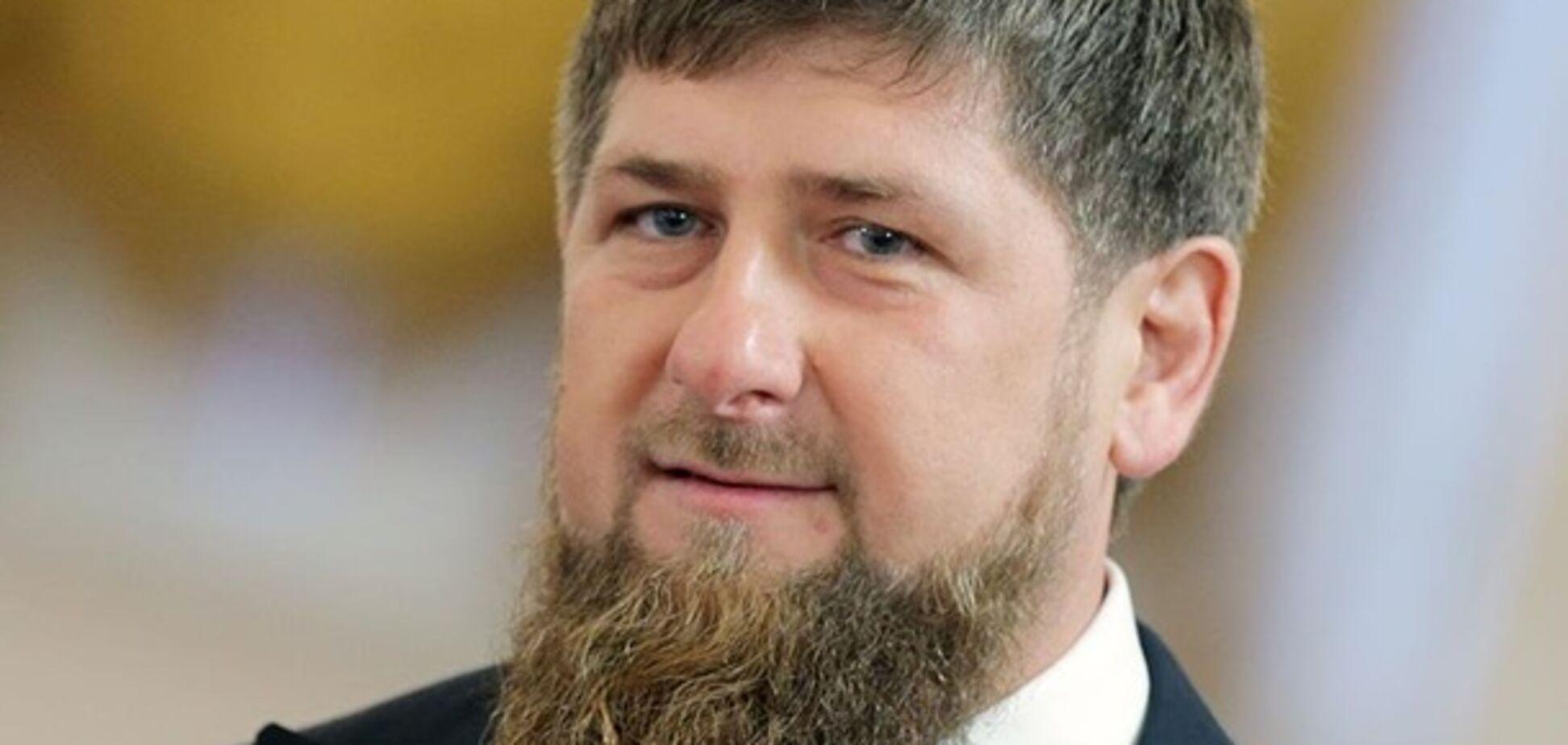 'Я затроллил целую Россию': украинский пранкер дерзко ответил Кадырову