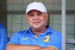 Більше не наливати: українського тренера поставили на місце за захоплення збірної Росії