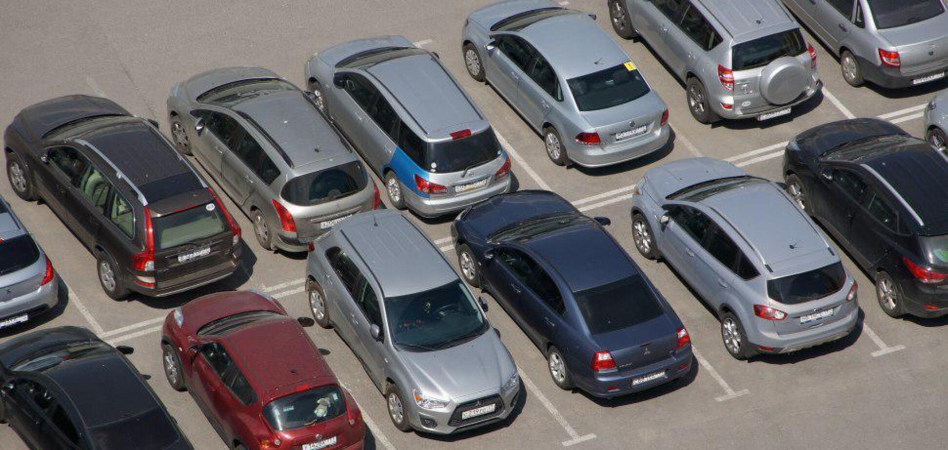 В Украине взялись за 'героев парковки': что нужно знать