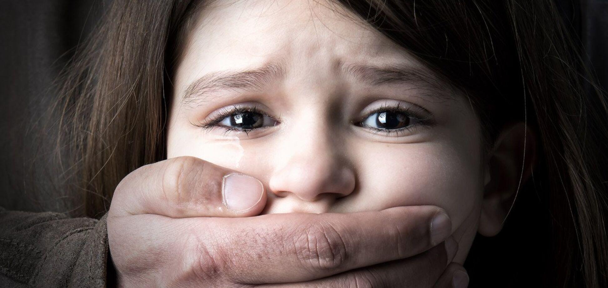 У Києві згвалтували школярку: з'явилися нові подробиці