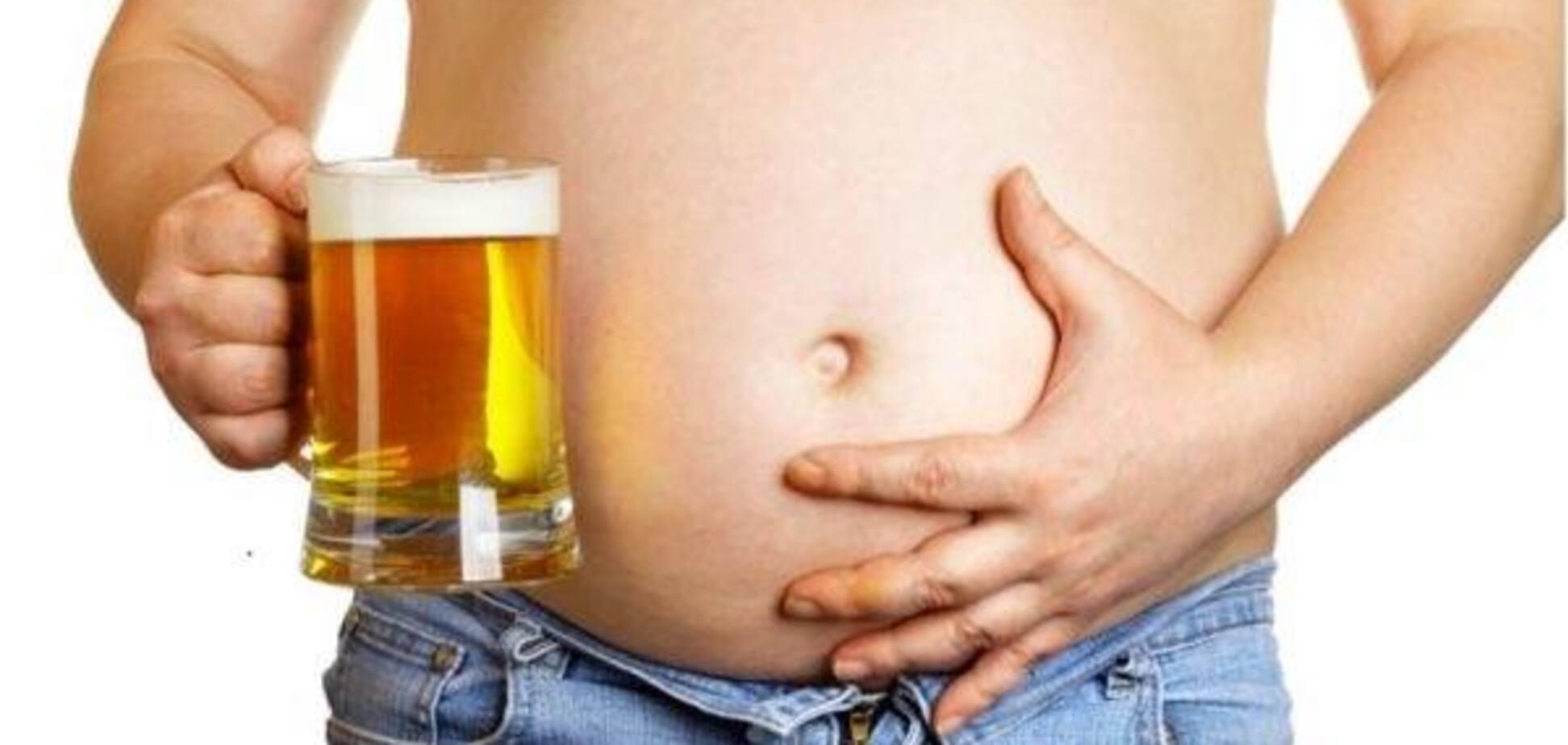 Губит ли пиво людей