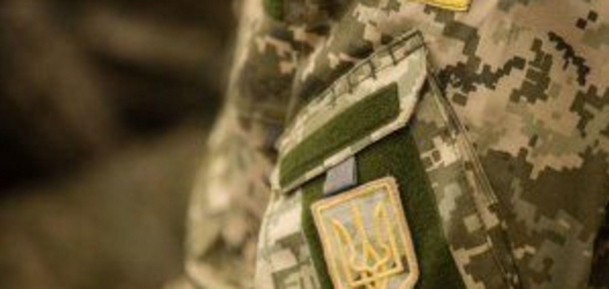 В Командовании Воздушных сил ВСУ исчезли секретные документы