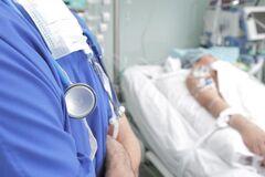 В Украину доставили препарат для лечения редкой болезни