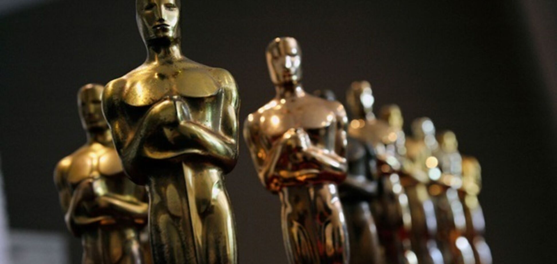 'Оскар-2018': главные фавориты лучшей кинопремии мира