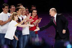 На що здатний Путін до 18 березня: озвучений прогноз
