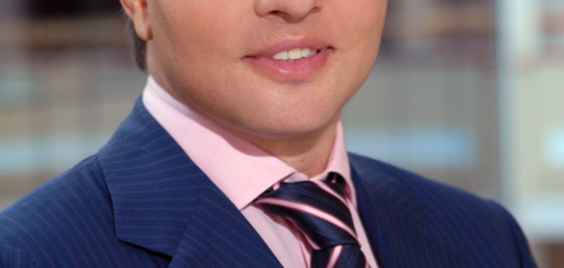Вадим Кисель утвержден в состав НОК Украины на 2011-2014 гг