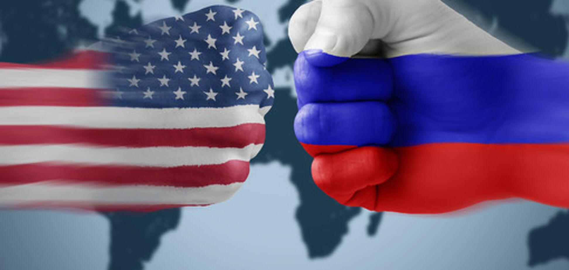 За Крым: в России нашли объяснение дипломатическому скандалу с Западом