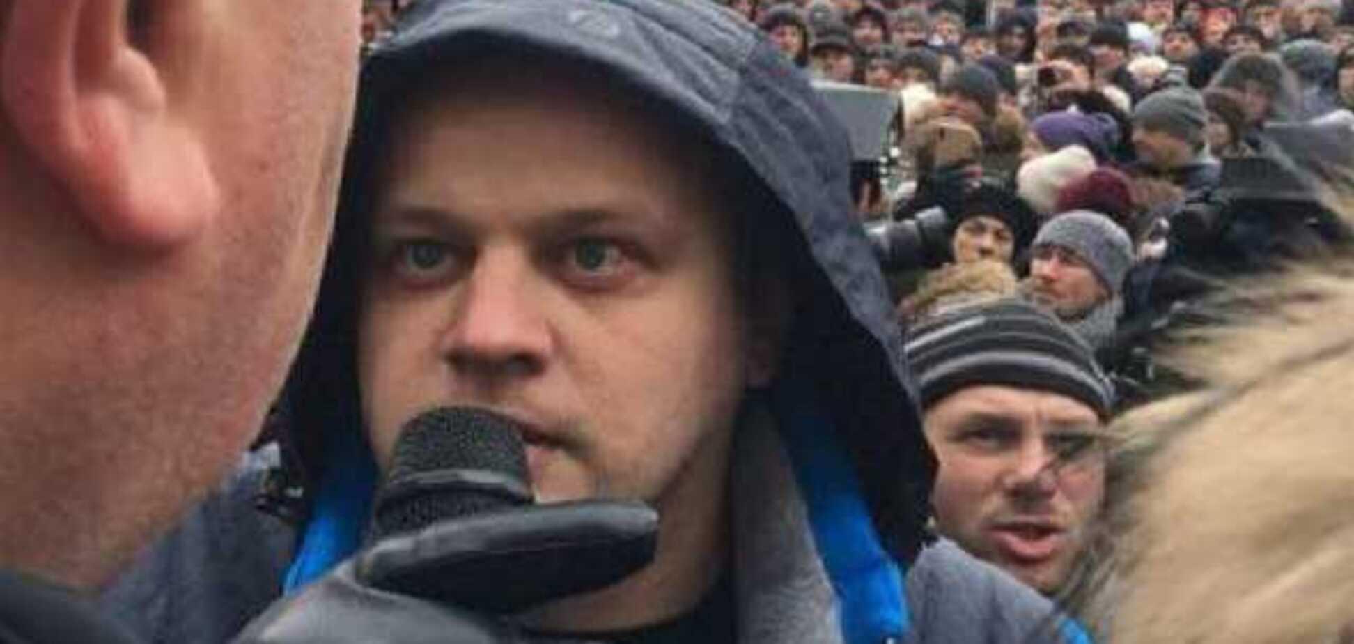 'Это не Востриков!' В трусливом заявлении россиянина о пожаре в Кемерово нашли смысл