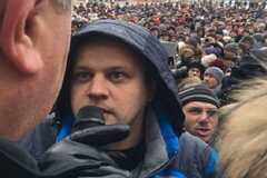 'Це не Востріков!' У боягузливій заяві росіянина про пожежу в Кемерово знайшли сенс