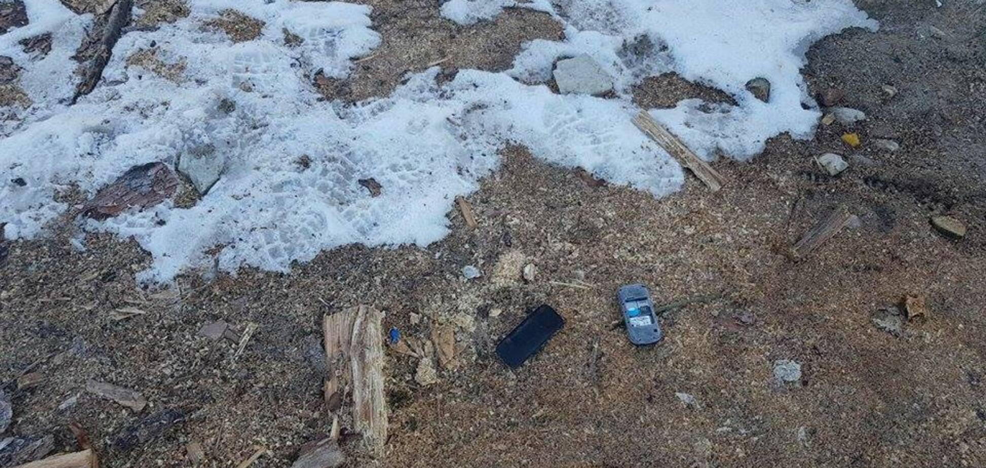 В Киеве зверски убили активиста: появились фото с места ЧП. 18+