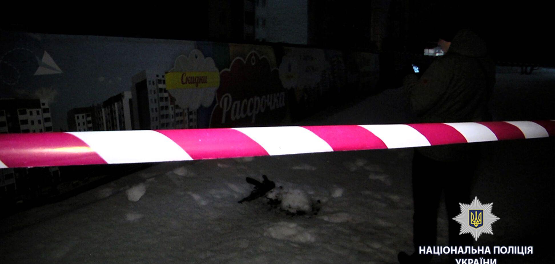 Стрілянина в Харкові: у постраждалого виявилося відчайдушний минуле