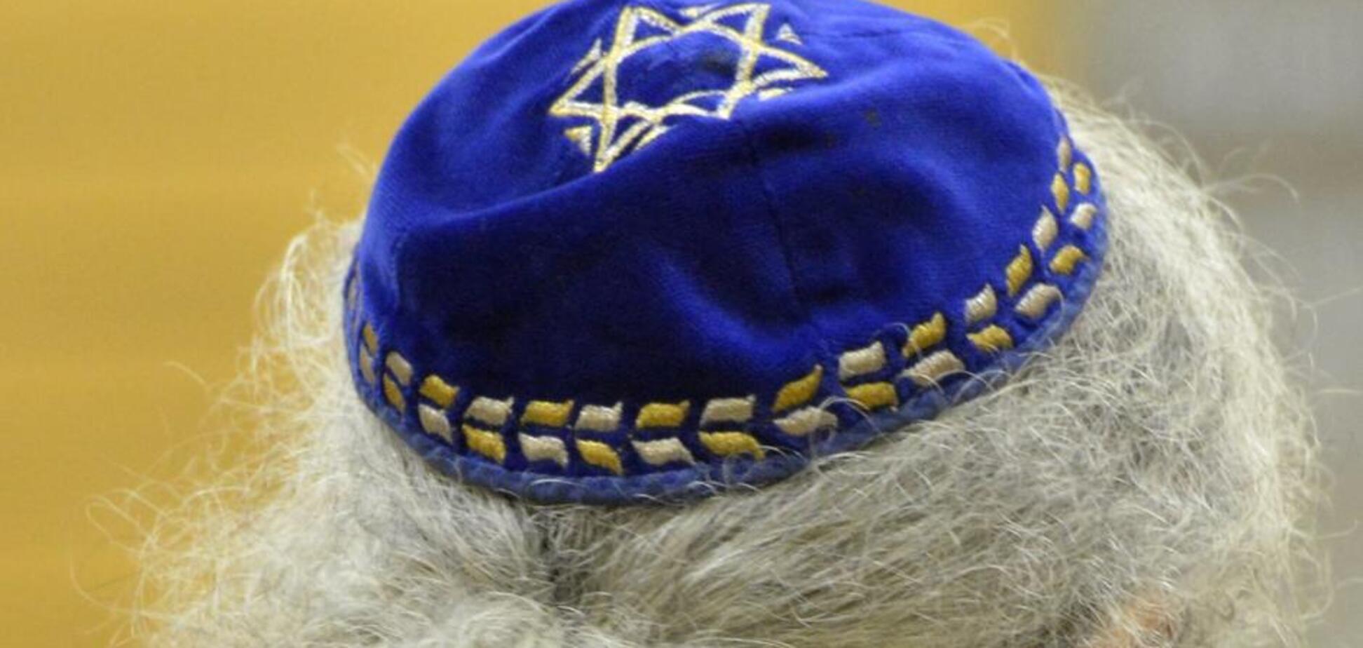 Українці - антисеміти? Брехня і маніпуляція!