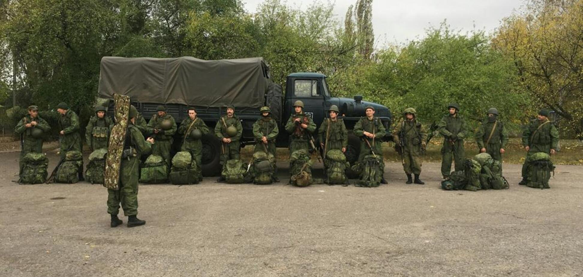На Донбасі викрили російських снайперів: що відомо про найманців