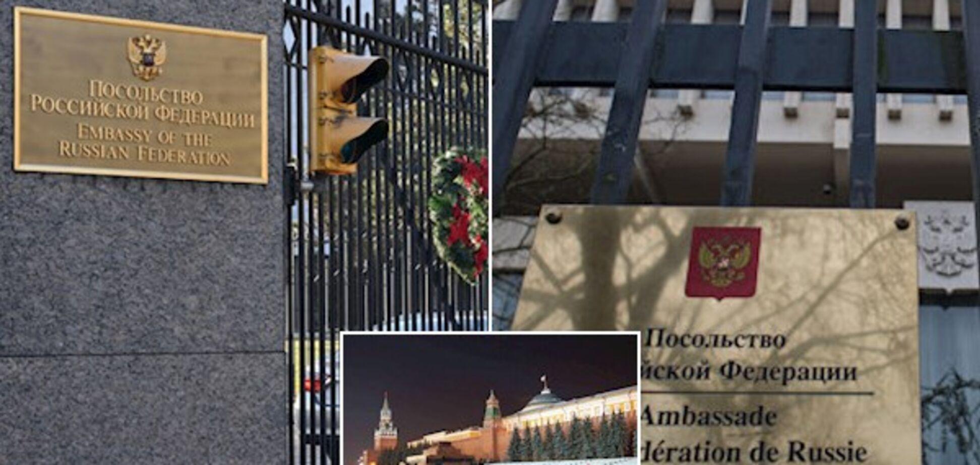 'Путин давно зашел далеко': украинский дипломат указал на прокол Запада