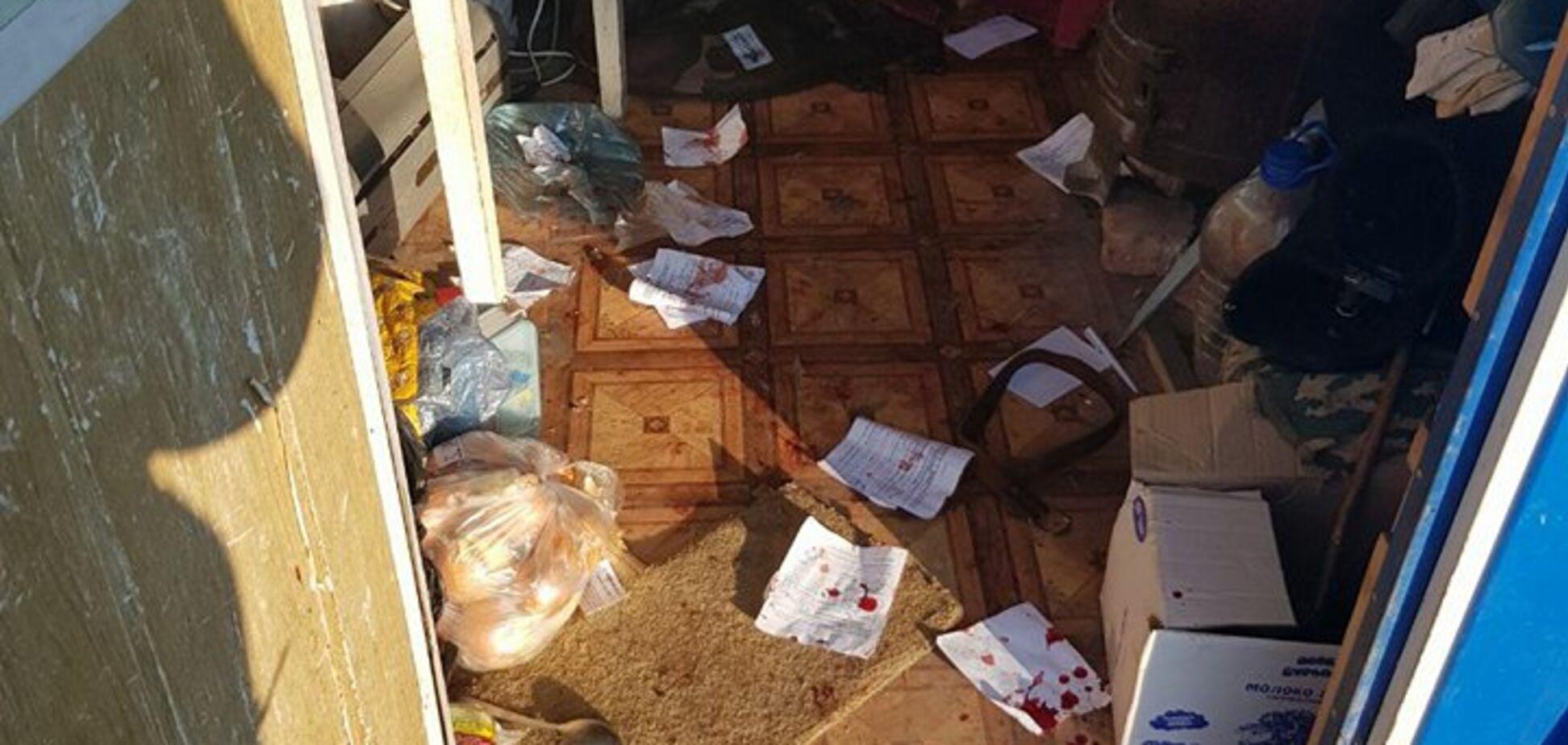 Звіряче вбивство активіста в Києві: з'явилися нові деталі