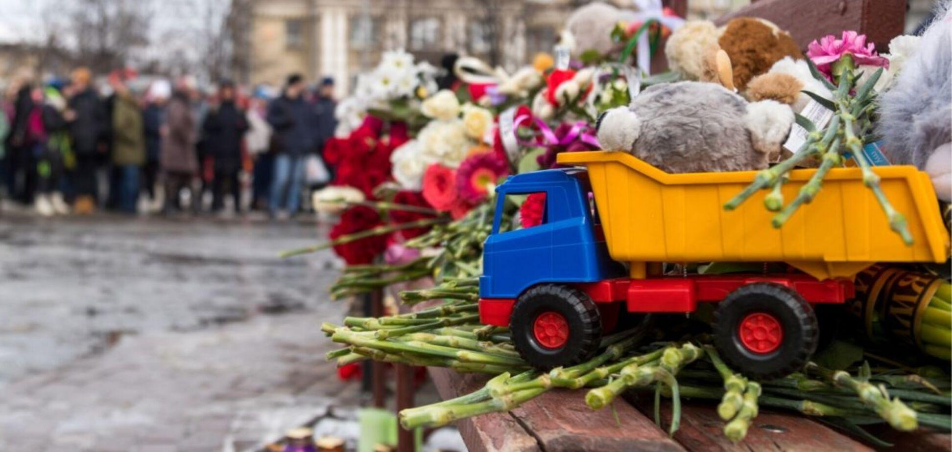 'Кровавый навет' в Кемерово: 'органы' поразила слепота на антисемитизм
