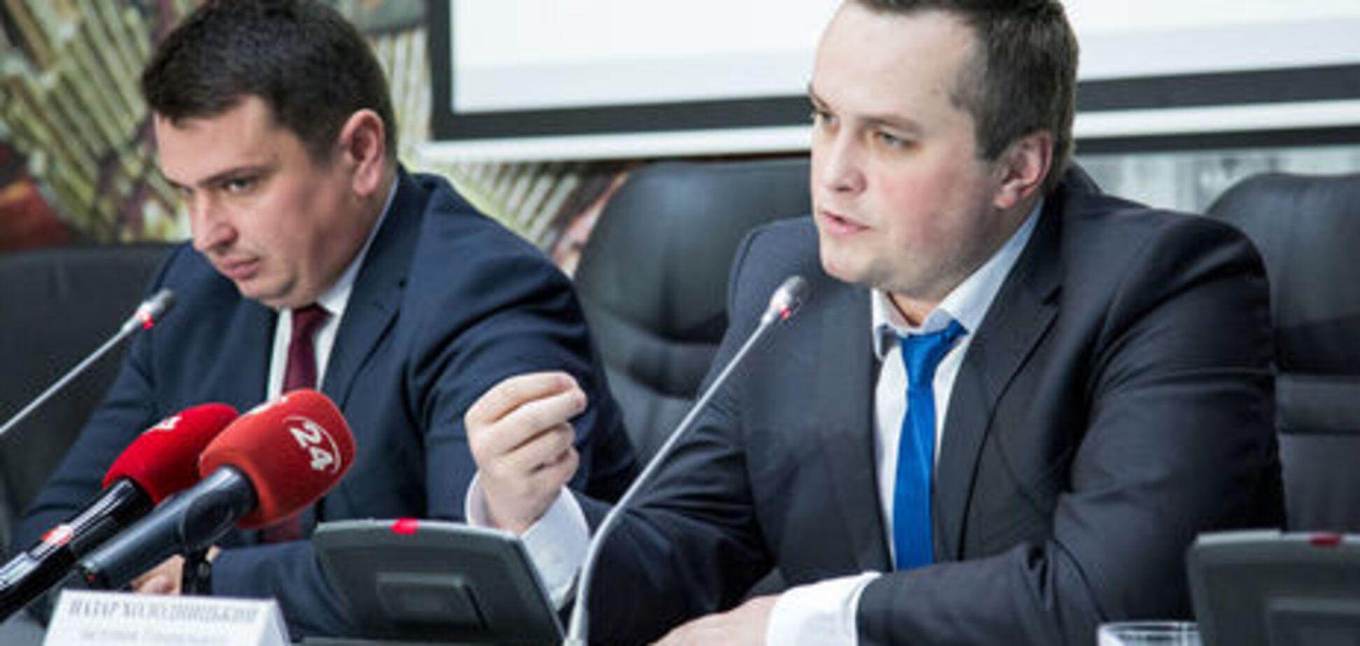 В чем обвиняют Холодницкого: громкое интервью с директором НАБУ