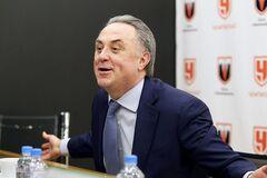 Спортивный суд принял сенсационное решение по другу Путина