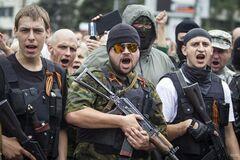 Для росіян, що воюють за 'Л/ДНР', Христос не воскрес - Отставних