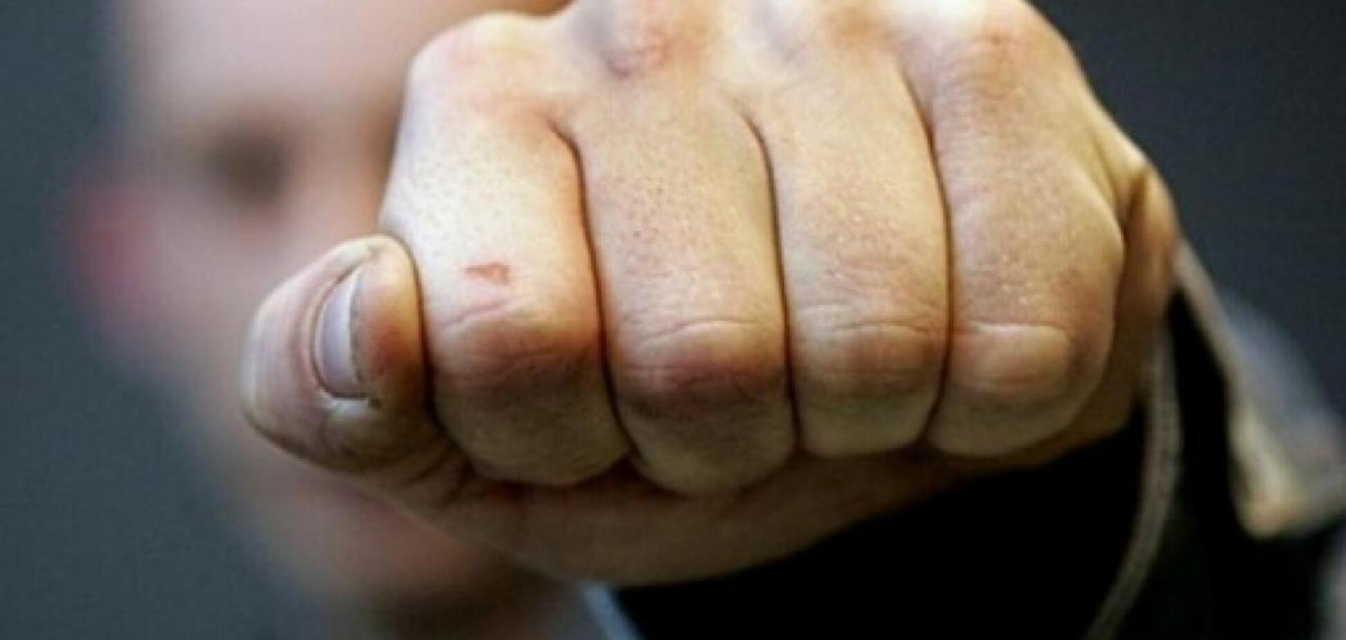 Побиття АТОшника під Києвом: дружина розповіла, кому він насолив