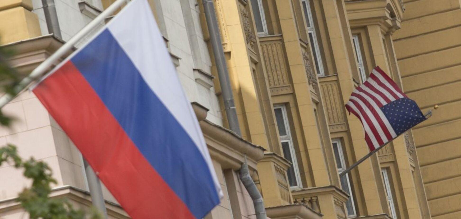 Россия проигрывает, уже проиграла