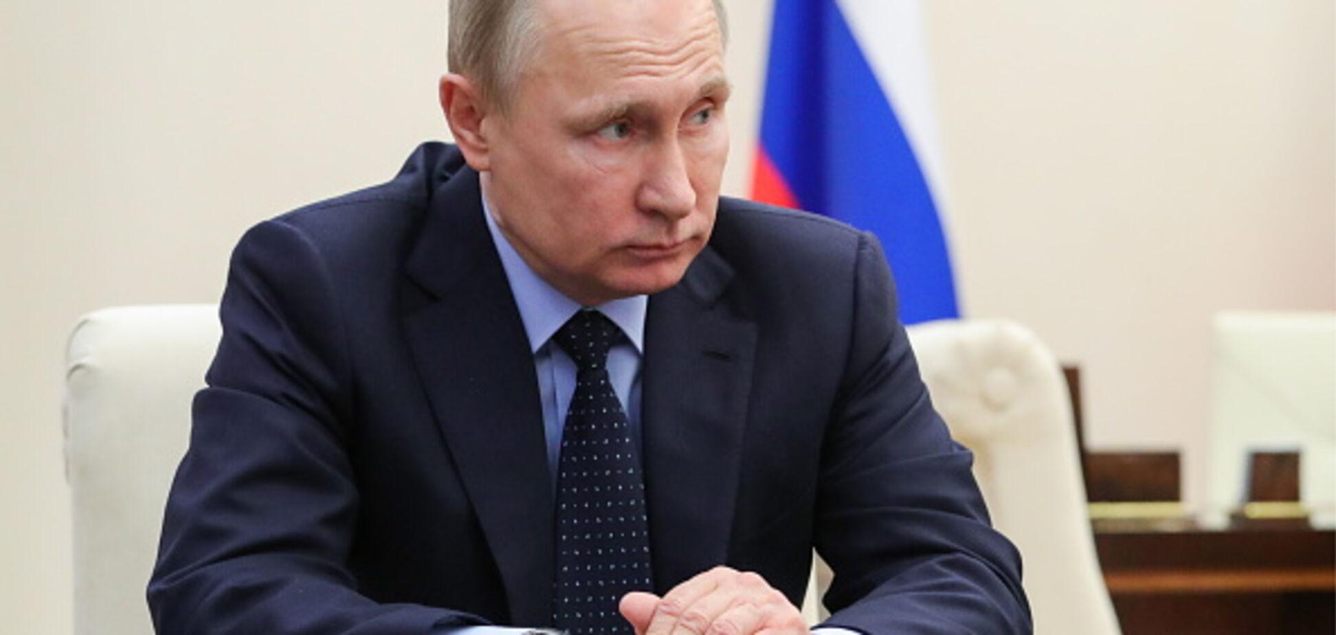 Кремль втрачає контроль: розвідка США розкрила проблему Путіна