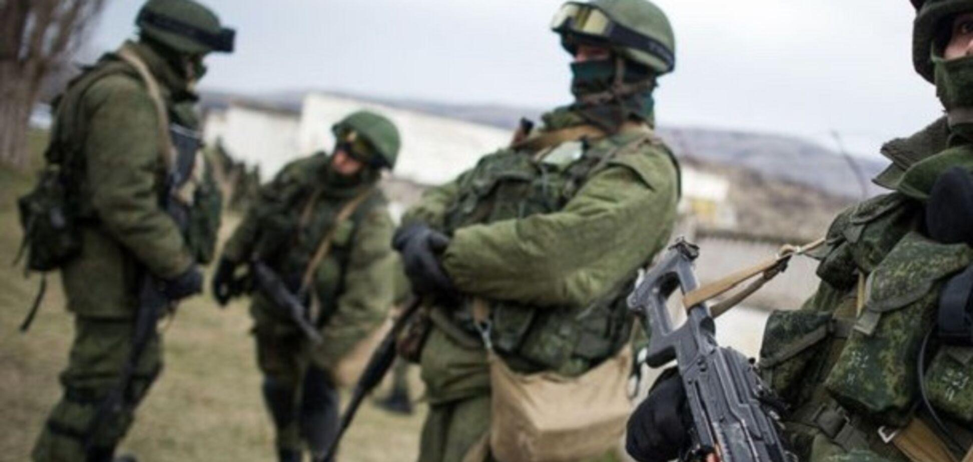 Волонтер розповів, хто насправді зараз воює з Україною на Донбасі