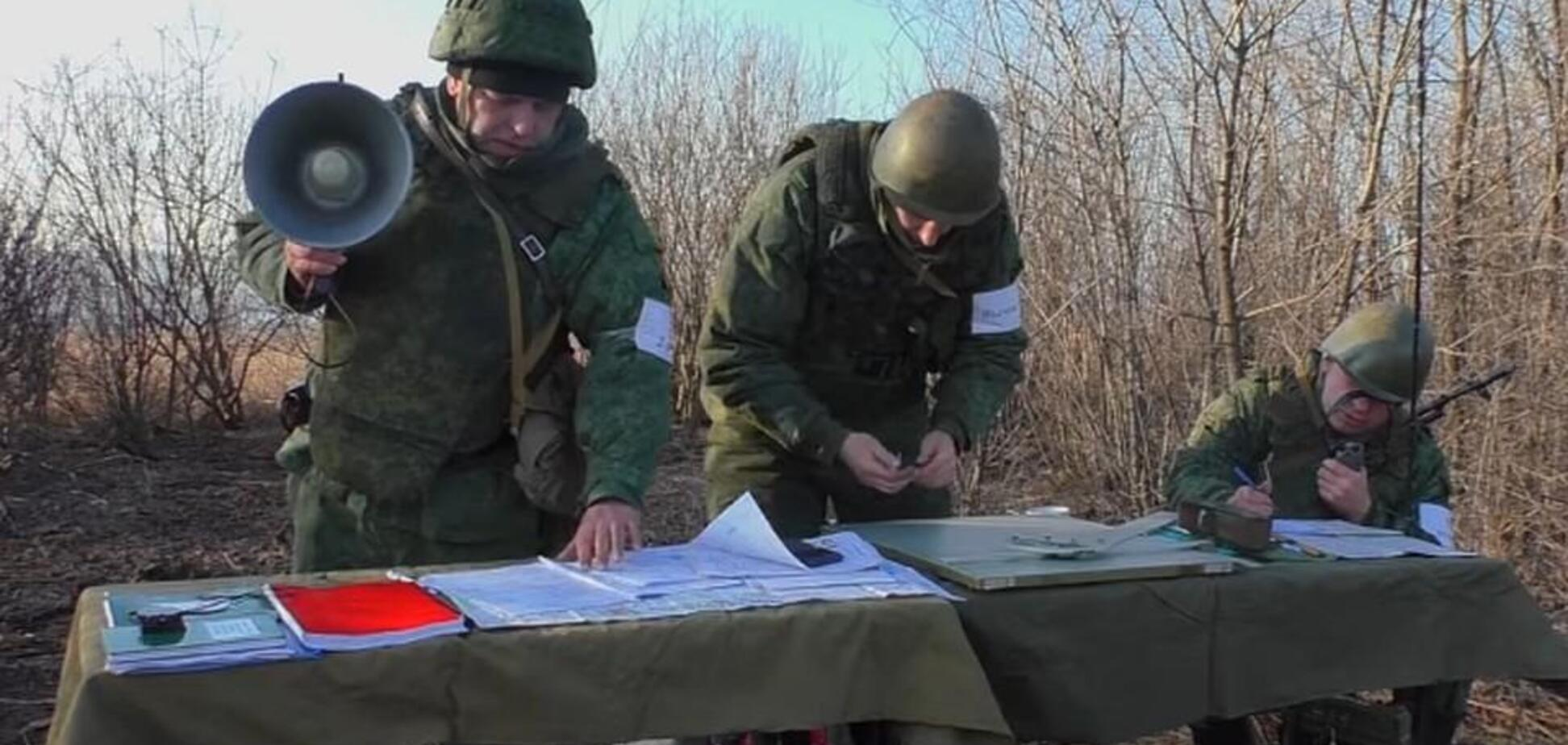 'Мира нет': волонтеры показали военную мощь террористов на Донбассе