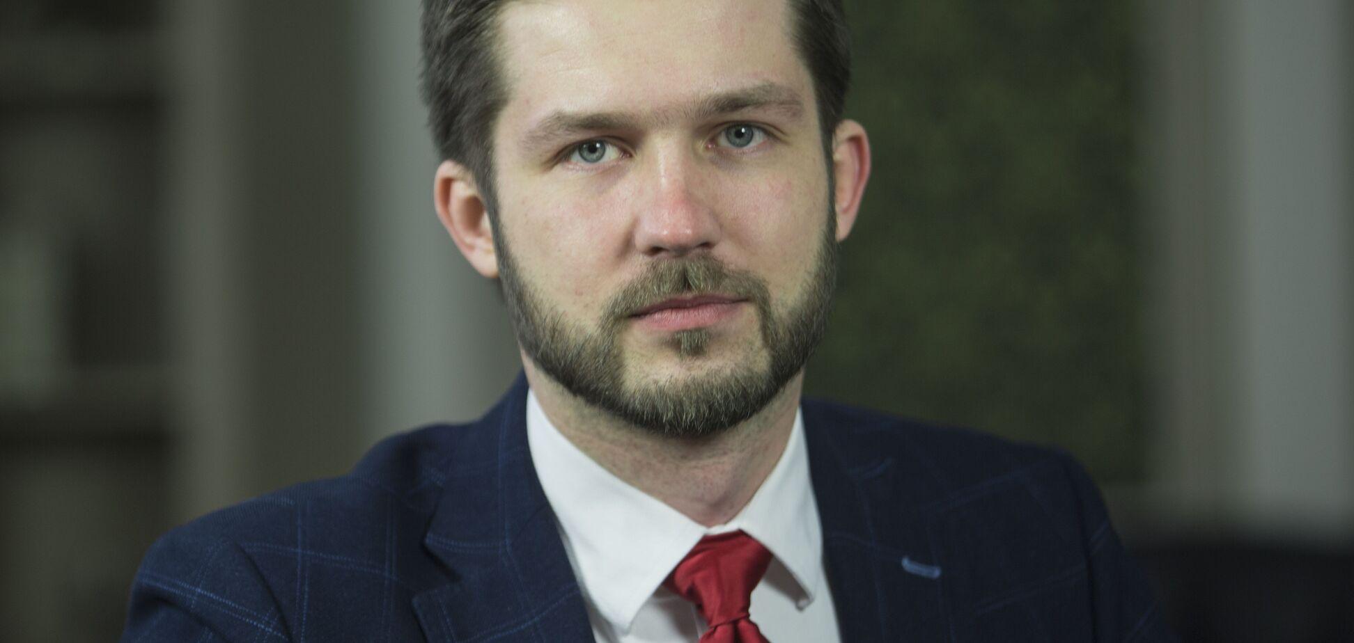 Семен Кабакаєв